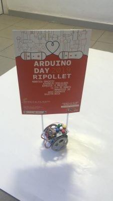 Arduino Day Ripollet